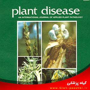 تنوع زیستی و مولکولی ویروس موزاییک لکه سبز خیار در اسپانیا