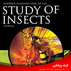 دانلود رایگان کتاب Borror and Delong's Introduction to the Study of Insects