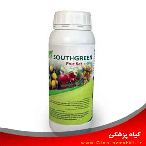کود مایع فروت ست ایرانی South green