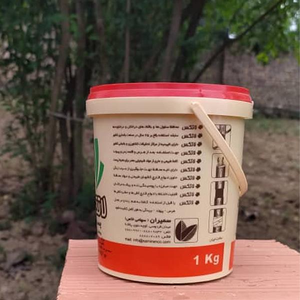 چسب باغبانی هرس و پیوند لاتکس با ایجاد لایه محافظت کننده